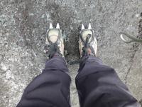 Gletscherwanderung auf dem Falljökull bei Skaftafell