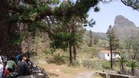 La Gomera /  beim Wandern