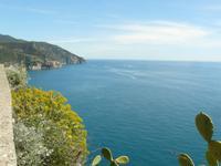 Wandern in den Cinque Terre 7