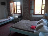 Lesbos, Molivos, Hotel Olive Press
