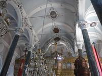 Lesbos, Petra, Marienkirche