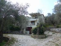 Lesbos, Hotel Olive Grove