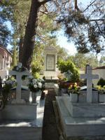 Friedhof von Asomatos