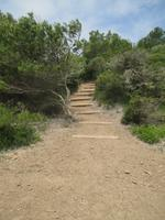 Wanderung im Naturpark S'Albufera von Favaritx nach Es Grau