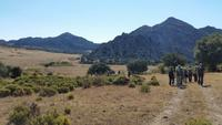 Sierra de Grazalema - Wanderreise Spanien – zu Fuß durch sonniges Andalusien