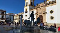 Ronda - Wanderreise Spanien – zu Fuß durch sonniges Andalusien