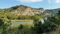 Guadalteba Nationalpark - Wanderreise Spanien – zu Fuß durch sonniges Andalusien