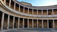 La Alhambra - Granada - Wanderreise Spanien – zu Fuß durch sonniges Andalusien