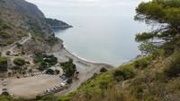 Küstewanderung Almunecar - Wanderreise Spanien – zu Fuß durch sonniges Andalusien