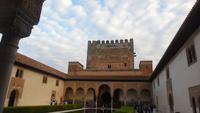 Granada - Wanderreise Spanien – zu Fuß durch sonniges Andalusien