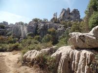 Single-Wanderreise Spanien – sonniges Andalusien (272)