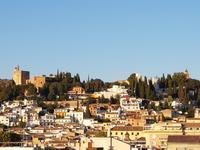 Single-Wanderreise Spanien – sonniges Andalusien (300)