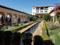 Single-Wanderreise Spanien – sonniges Andalusien (338)