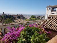 Single-Wanderreise Spanien – sonniges Andalusien (353)