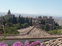 Single-Wanderreise Spanien – sonniges Andalusien (362)