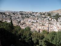 Single-Wanderreise Spanien – sonniges Andalusien (398)