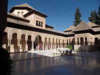 Single-Wanderreise Spanien – sonniges Andalusien (423)