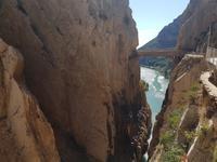 Caminito del Rey Wanderung in Andalusien (24)