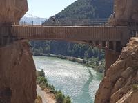 Caminito del Rey Wanderung in Andalusien (27)