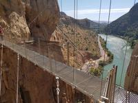 Caminito del Rey Wanderung in Andalusien (31)