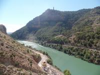 Caminito del Rey Wanderung in Andalusien (41)