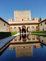 Besichtigung von Alhambra in Granada (8)