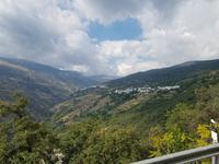 Bergwelt von Alpujarras (1)