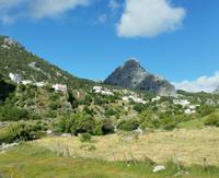 Grazalema - Single-Wanderreise Andalusien