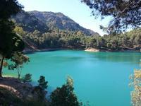Single-Wanderreise Andalusien