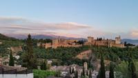 Granada - Single-Wanderreise Andalusien