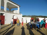 Ronda - Single-Wanderreise Andalusien