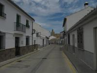 Antequera - Single-Wanderreise Andalusien