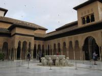 La Alhambra - Granada - Single-Wanderreise Andalusien