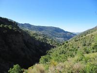 Sierra Nevada - Las Alpujarras - Single-Wanderreise Andalusien