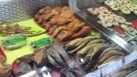 lecker Ostseefisch
