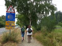 Single-Wanderreise in Nordspanien mit San Sebastian – Picos de Europa – Jakobsweg – Santiago de Compostela – Atlantikküste – Porto (433)