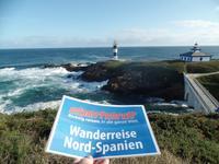 Wanderreise Nord-Spanien – Jakobsweg und Atlantik (558)