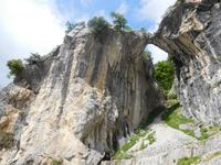 Cares Schlucht Wanderung in Picos de Europa (21)