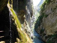 Cares Schlucht Wanderung in Picos de Europa (50)