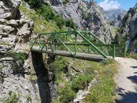 Cares Schlucht Wanderung in Picos de Europa (57)