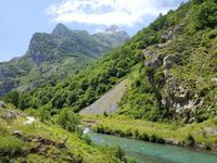 Cares Schlucht Wanderung in Picos de Europa (62)