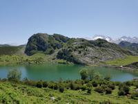 Covadonga in Asturien (6)