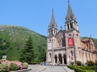 Covadonga in Asturien (7)