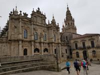 Santiago de Compostela in Galizien (5)