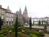 Santiago de Compostela in Galizien (15)