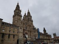 Santiago de Compostela in Galizien (19)