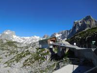 Wanderung von Fuente De Seilbahn Station bis Espinama (7)