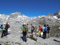 Wanderung von Fuente De Seilbahn Station bis Espinama (13)