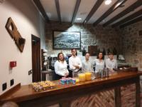 Hotle in Arenas de Cabrales