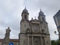 Wanderung auf dem Jakobsweg nach Santiago de Compostela  (33)